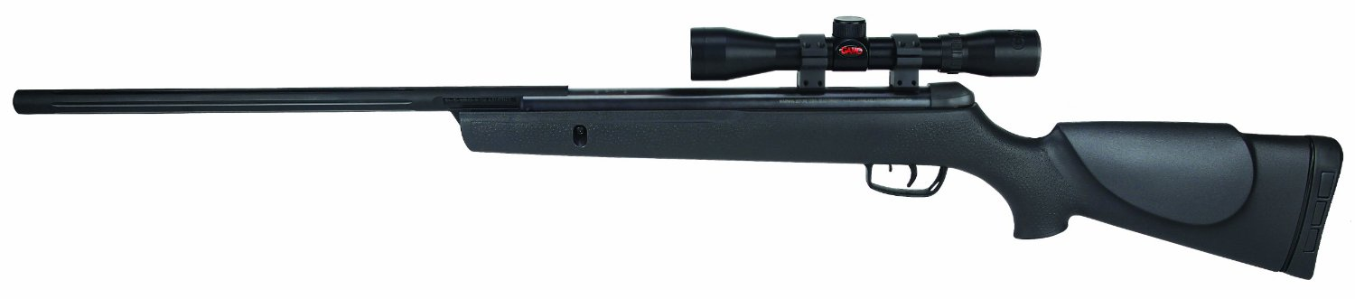 Gamo Big Cat review
