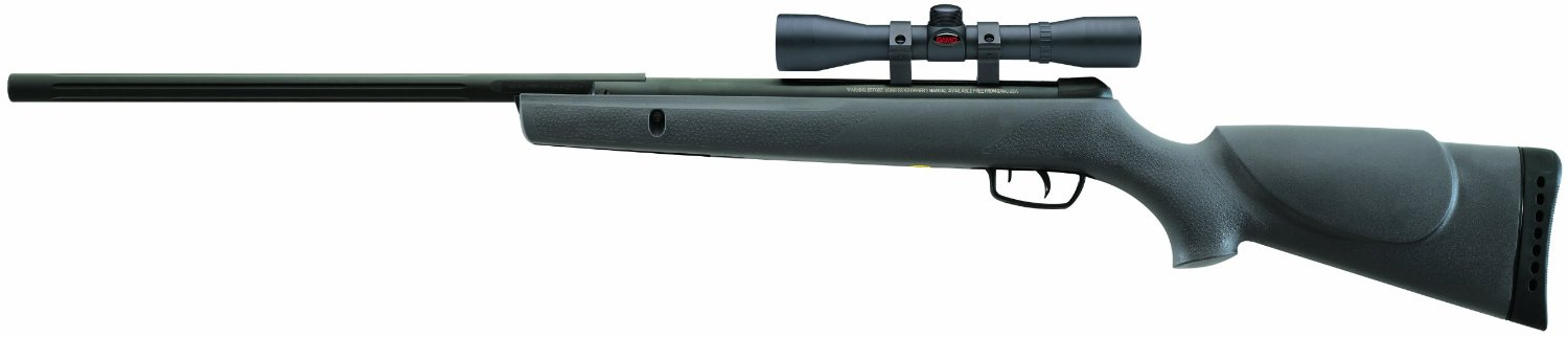 Gamo Hornet review