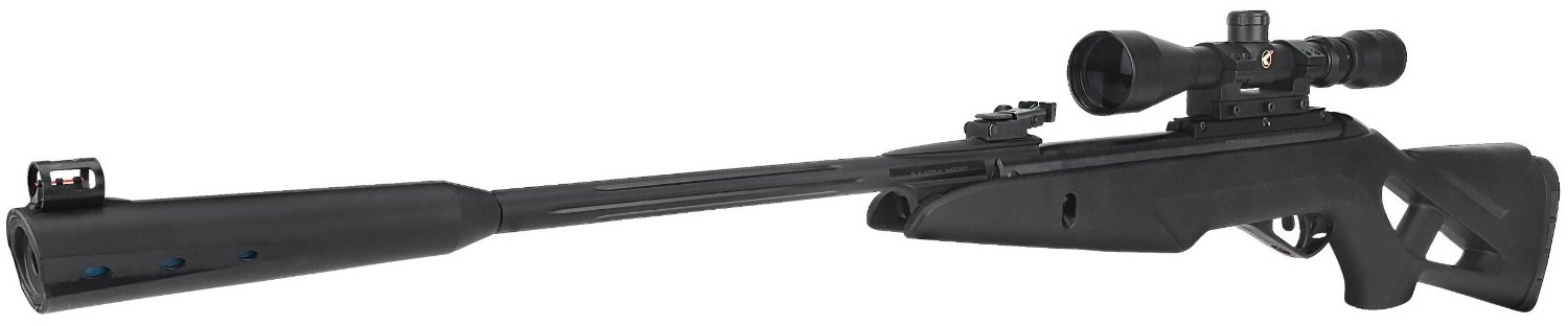 Gamo Silent Stalker Whisper review
