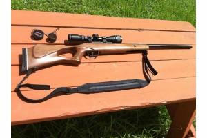 Benjamin Trail NP Air Rifle Review