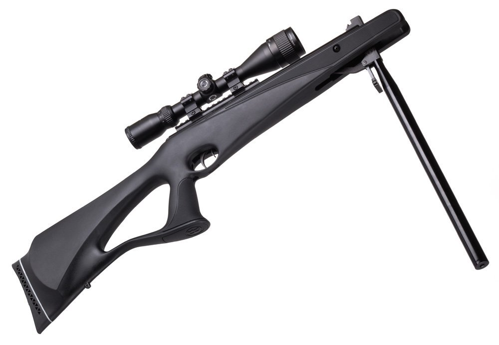 Benjamin Trail NP Air Rifle Reviewed & Tested in 2017