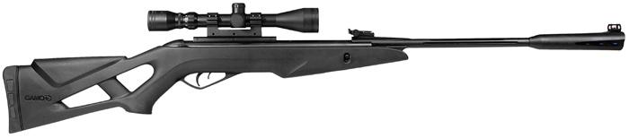 air gun issues
